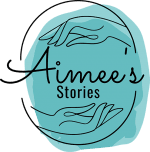 Aimees Stories Logo
