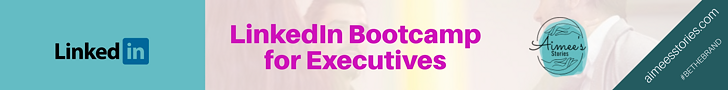 Bootcamp for Executives Banner